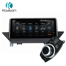 Koason 10.25 inch Touch Screen android 7.1 GPS Navigation for BMW X1 E84 2009 2010 2011 2012 2013 2015 Car Multimedia Player