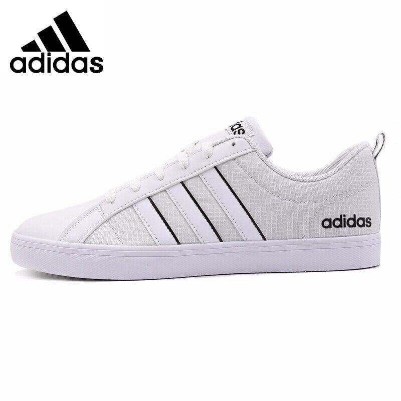 Original New Arrival  Adidas NEO VS PACE Mens Skateboarding Shoes SneakersOriginal New Arrival  Adidas NEO VS PACE Mens Skateboarding Shoes Sneakers