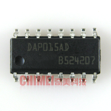 5pcs DAP015AD DAP015D DAP015 SOP-16 Integrated Circuit IC Ch
