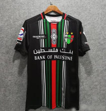 5e7157999 2019 2020 new Palestine shirt Top thai quality national shirt Palestine  home sports shirt fast Free shipping