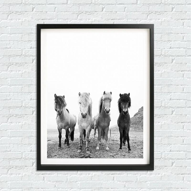 Rabid Horse Artwork Home Facebook - 800×800