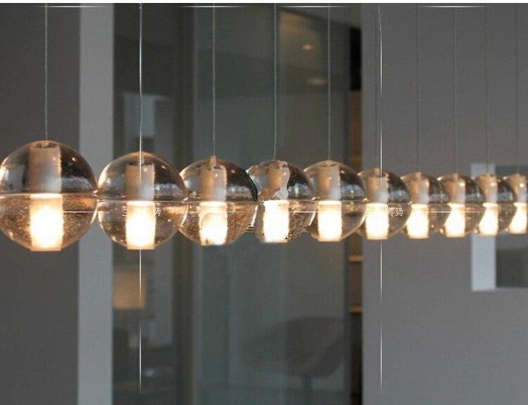 Хрустальная люстра LED Метеоритный дождь хрустальная люстра светильник (10-светло-прямоугольник Форма) Гарантировано 100% Бесплатная доставка!
