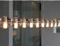 Хрустальная люстра LED Метеоритный дождь хрустальная люстра светильник (10 светло прямоугольник Форма) Гарантировано 100% Бесплатная доставка!