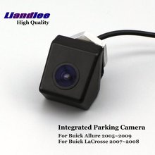 Liandlee Car Rearview Reverse Camera For Buick Allure / LaCrosse 2005~2009 Rear Backup Parking Camera / SONY CCD HD Integrated
