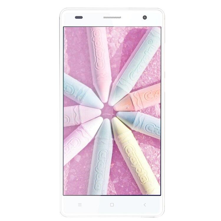 Wellphone V7 PINK color IPS materail SCREEN 5 0 Ultra Slim 9mm CPU Manufacturer MTK Quad