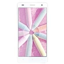 "Wellphone V7 ROSE couleur IPS ÉCRAN materail 5.0 ""Ultra Mince ("