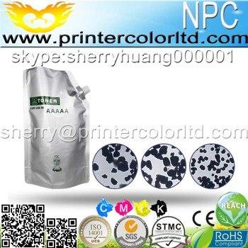 1KG/bag toner powder refill for Oki data 822CDTN /C822N/C822DN/C822MFP/C822 A3 COLOUR PAGE/44844613 /44844614/44844615/44844616