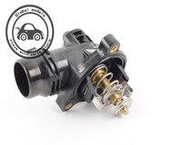 Thermostat Montage Thermostat Kühlmittel für BMW E90 E91 316i 318i 320i 325d 328i 330d 335i 340i 316Li 320Li 328Li 335Li