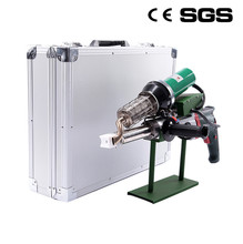 LST610B Hand extruder/Extrusion welder/Geomembrane extrusion welding machine for tank or pipe