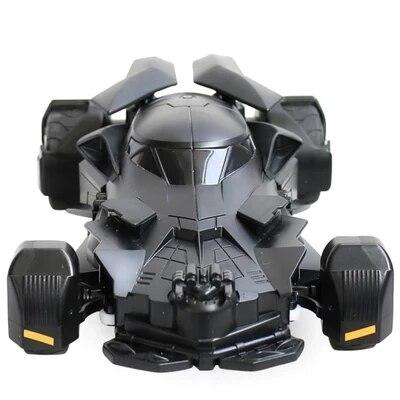 Batman Superman Justice League electric Batman RC car childrens toy model (21)