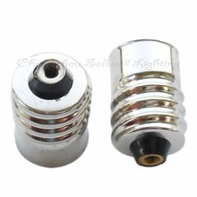 NEW!e12 18mm lengthen lampholder D014