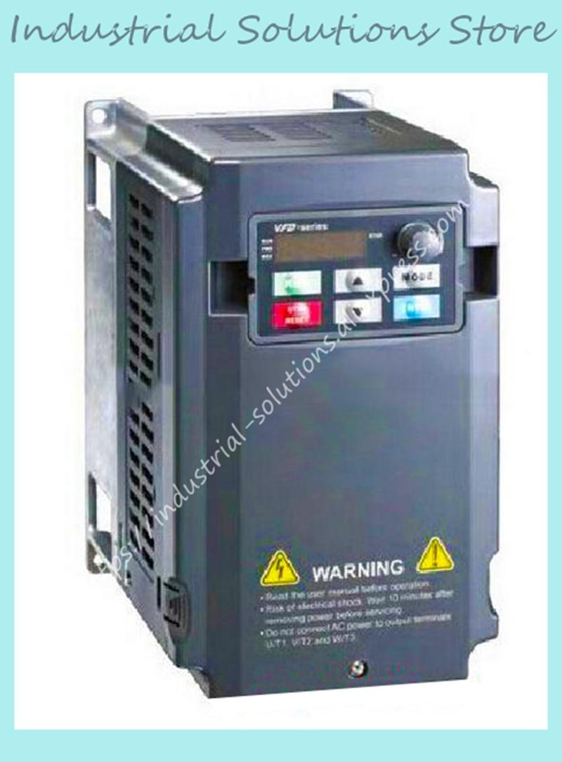 Inverter C200 Series VFD004CB21A-20 1 ph 220VAC Output AC 3ph 200~240V 2.8A 600Hz 400W 0.5HP New OriginalInverter C200 Series VFD004CB21A-20 1 ph 220VAC Output AC 3ph 200~240V 2.8A 600Hz 400W 0.5HP New Original