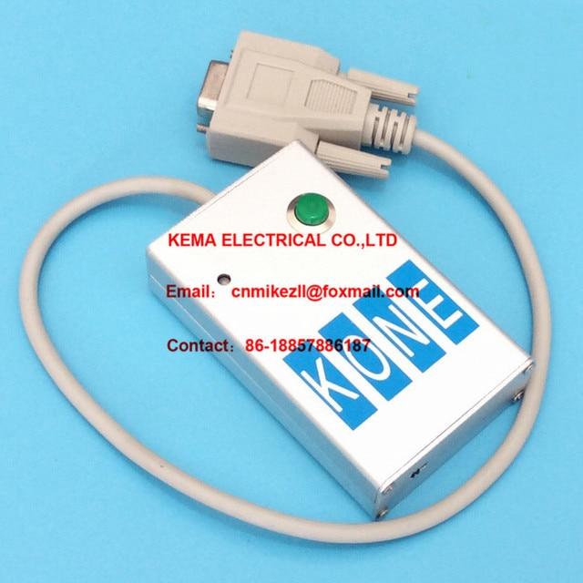 KM878240G01 Hoge kwaliteit tool voor KONE decoder, KONE test tool onbeperkt tijden