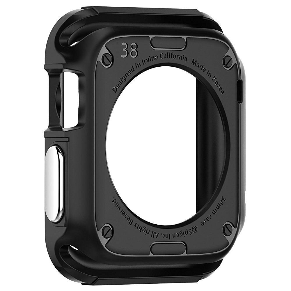 POMER ունիվերսալ կոշտ ծածկված զրահ ՝ Apple - Բջջային հեռախոսի պարագաներ և պահեստամասեր - Լուսանկար 3