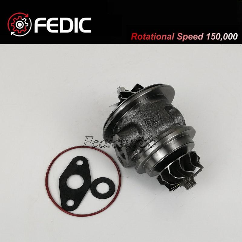 Turbo cartridge TD02 CHRA 49173 02412 28231 27000 Turbo charger for Hyundai Elantra Santa Fe Trajet