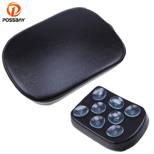 купить 8 Suction Cups Pillion Motorcycle Seat Saddle Pad Rear Passenger Cafe Racer Seat Custom for Harley Cruise Chopper Bobber Seat по цене 4307.13 рублей