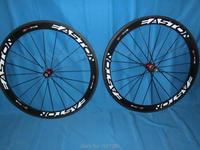 Newest EC90 700C 50mm Tubular Rims Road Bicycle 3K UD 12K Full Carbon Fibre Bike Wheelsets
