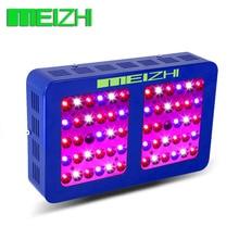 MEIZHI отражатель 300 Вт светодио дный светать Epistar полный спектр Крытый сад гидропоники Семена комнатных растений для теплицы