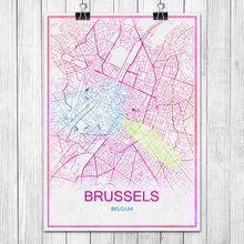 Buy belgium map brussels and get free shipping on AliExpresscom