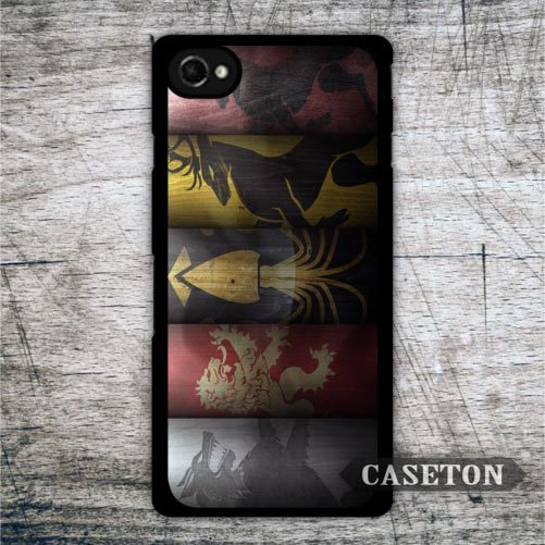Game Of Thrones The Houses for Sony, LG, Nexus and HTC
