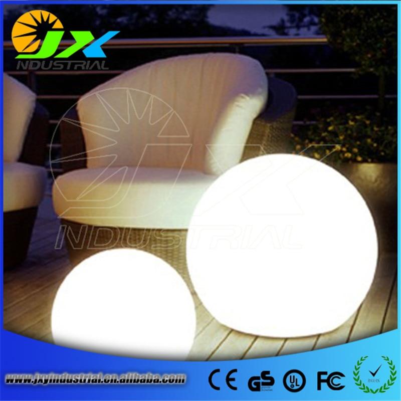 ФОТО led wedding round ball light White lamp 20/30/40/50/60cm
