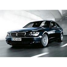 4 Стикеры для ПК на легковые автомобили стикеры внутренняя ручка двери атмосферная лампа для BMW e65 e66 e67 e84 f48 e53 e70 F15 F85 F16 f86