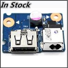 BRAND NEW LAPTOP FOR LENOVO G480 G485 G580 G585 DC JACK BOAR