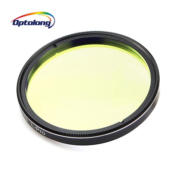 OPTOLONG 2 L-Pro Filter Multi-Layers Astronomy (1)