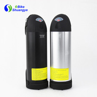 high quality 36v electric bicycle battery
