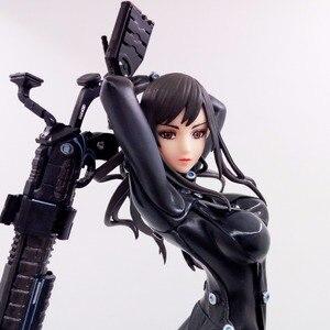 Image 3 - GANTZ O Shimohira Reika Sword Ver Sexy SM Girl 25cm PVC figurine toys Collection Anime Action Figure for Christmas gift