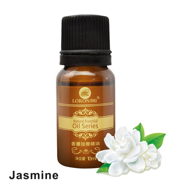 Rose Essential Oil for Fat Burning SPA