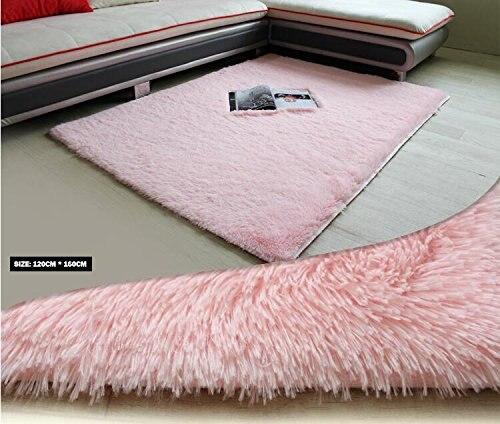 120*160 cm belle zone rose tapis pour la maison salon Table tapis maison tapis de sol/couverture tapis tapis de sol zone bébé tapis jouer Mad