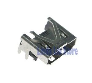 Image 2 - 3 stücke Original Neue HDMI Port Socket Interface Anschluss für PS4 Schlank pro HDMI buchse Motherboard Port Jack Verbinden