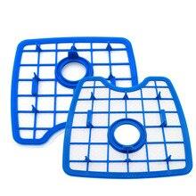 3 قطعة شحن مجاني فراغ نظافة فلتر HEPA استبدال فلتر الشاشة ل فيليبس روبوت FC8820 FC8810 FC8066