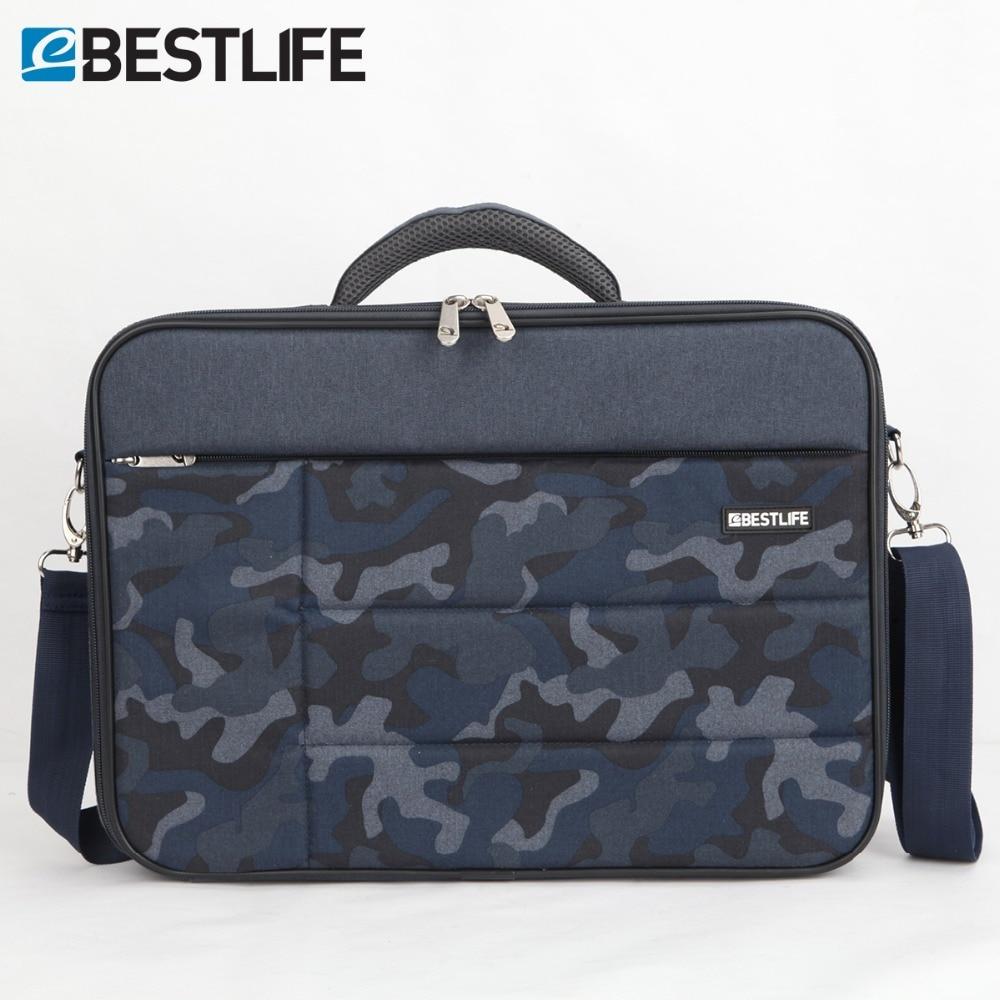 BESTLIFE Business Travel Laptop Bag Case Men Computer Shoulder Briefcase Case Messenger Bags Crossbody Bag Handbag Office Worker все цены