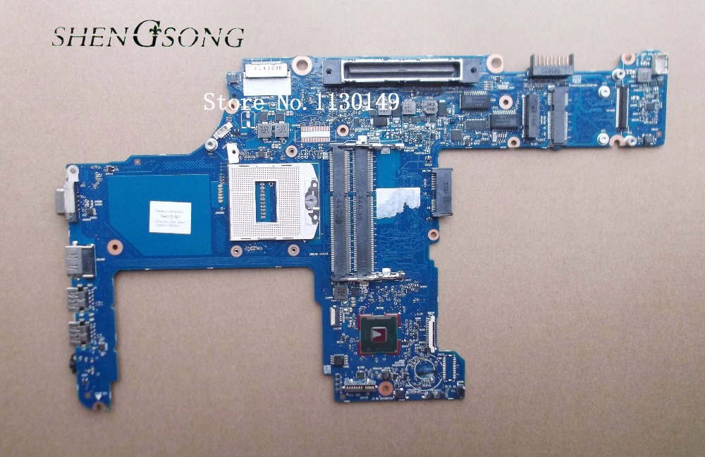 744015-501 744015-001 free shipping FOR HP ProBook 650 G1 640-G1 650-G1 LAPTOP MOTHERBOARD 744015-601 100% tested working 744007 001 744009 001 744016 001 laptop motherboard for hp probook 650 g1 pc mainboard hm87 gm 6050a2566301 mb a03 100% tested