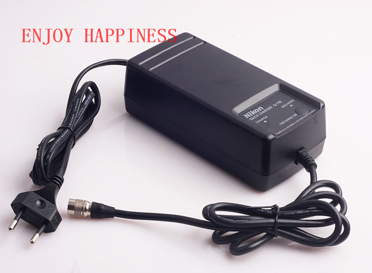 Q-75E Recharger Battery Charger For Nikon Surveying Instruments bts 802 recharger battery for bofei surveying instruments