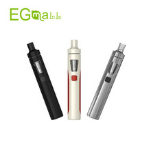 Electronic Cigarette 100% Original 1500mah Joyetech eGo AIO Starter Kit with 2ML Tank Capacity And 118.05mm Length