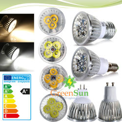 Mr16 gu10 e27 e14 9w 12w 15w led spot spotlight light lamp bulb warm cool white.jpg 250x250