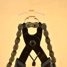 Мини-велосипед с открытой цепью, Магическая Пряжка, инструмент для ремонта, инструмент для ремонта велосипеда, плоскогубцы, инструмент для ремонта велосипеда