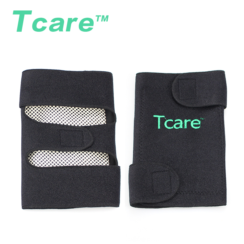 Tcare Health Care Self-Heating Tourmaline Knee Brace Knee - Денсаулық сақтау - фото 2