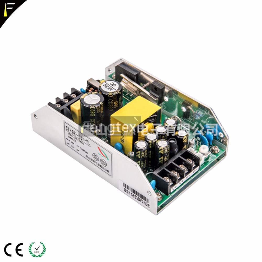 hight resolution of light led par power source board moving head beam supply power board stage flood par can 54 3w main switch power board source in professional lighting from