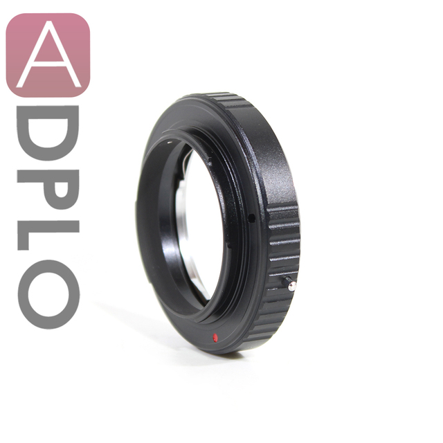 US $12 34 8% OFF|Pixco Camera Macro Adapter Suit For Contax CY Lens To Suit  for Nikon D750 D810 D4S D3300 Df D5300-in Lens Adapter from Consumer