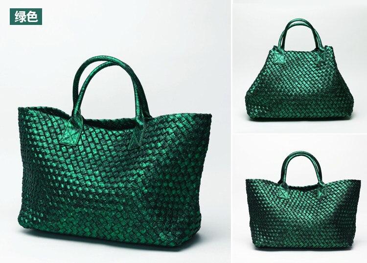 e americano maré único ombro cesta de legumes feminino casual saco
