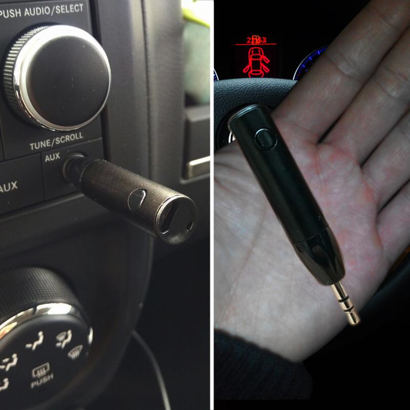 E0801-Bluetooth receiver-5