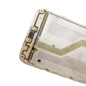 Image 5 - จอแสดงผล lcd สำหรับ ZTE ใบมีด A6/A6 Lite/A0620 จอแสดงผล LCD + Touch Screen Digitizer กรอบชุดแผงกระจกสำหรับ ZTE A6