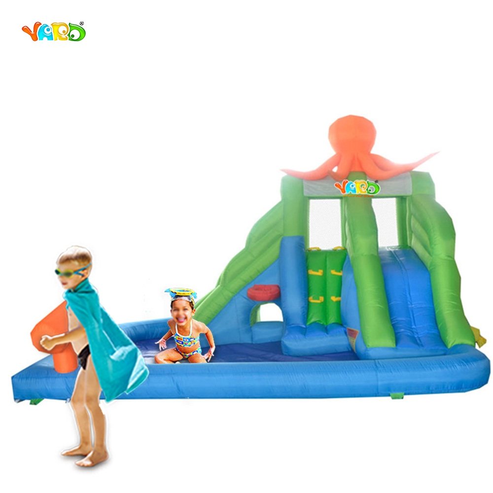 Online Buy Wholesale Inflatable Water Slides From China Inflatable Water Slides Wholesalers