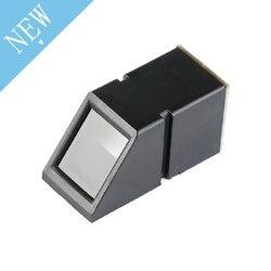 AS608 Сенсорная Функция оптический модуль считывания отпечатков пальцев
