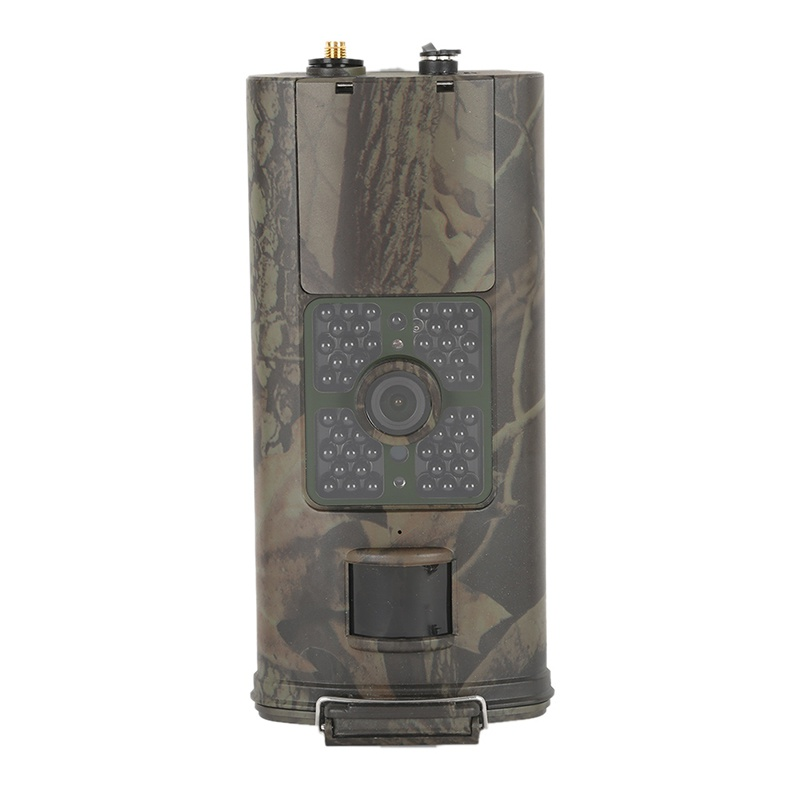 2017 Infrared Trail Hunting Camera 12MP 20m Version Distance 48LEDs 1080P 3G Night Vision Wildlife Scouting hunter Camera free shipping wildlife hunting camera infrared video trail 12mp camera