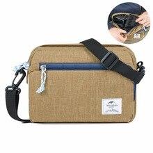 Naturehike Outdoor Chest Sling Shoulder Backpacks Multipurpose Crossbody Rope Rucksack/Daypacks for Men and Women Travel, Hiking